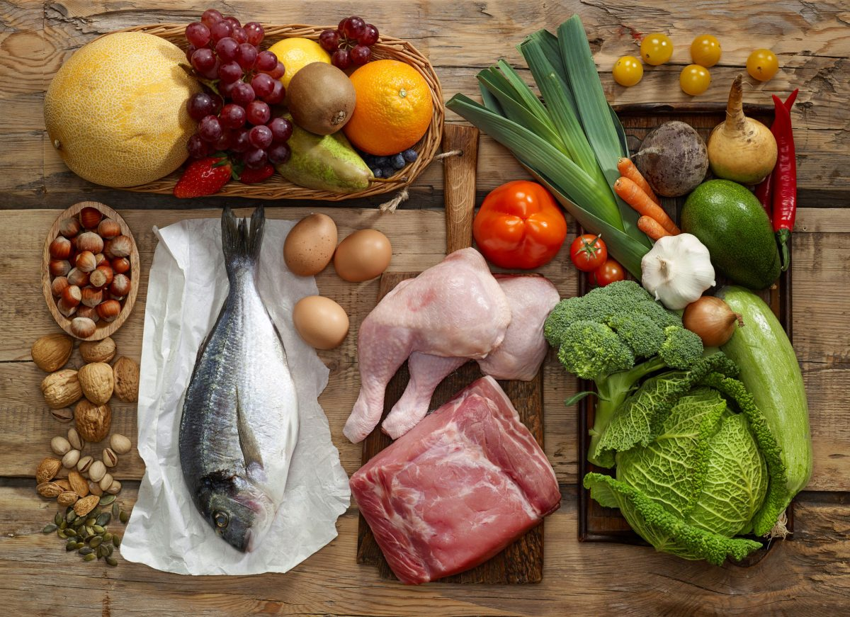 7 Benefits of Going Paleo