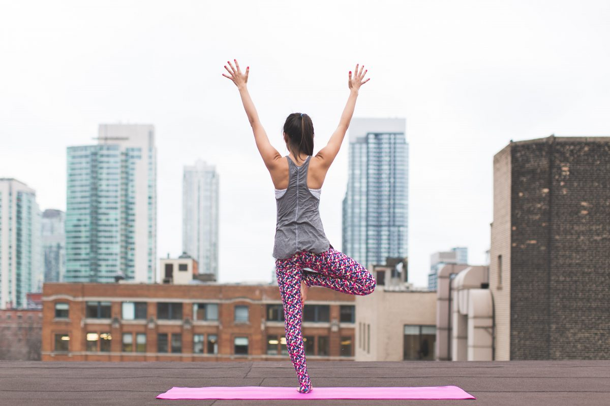 The Yoga Etiquette: What to Wear and What Not to Wear to a Yoga Class