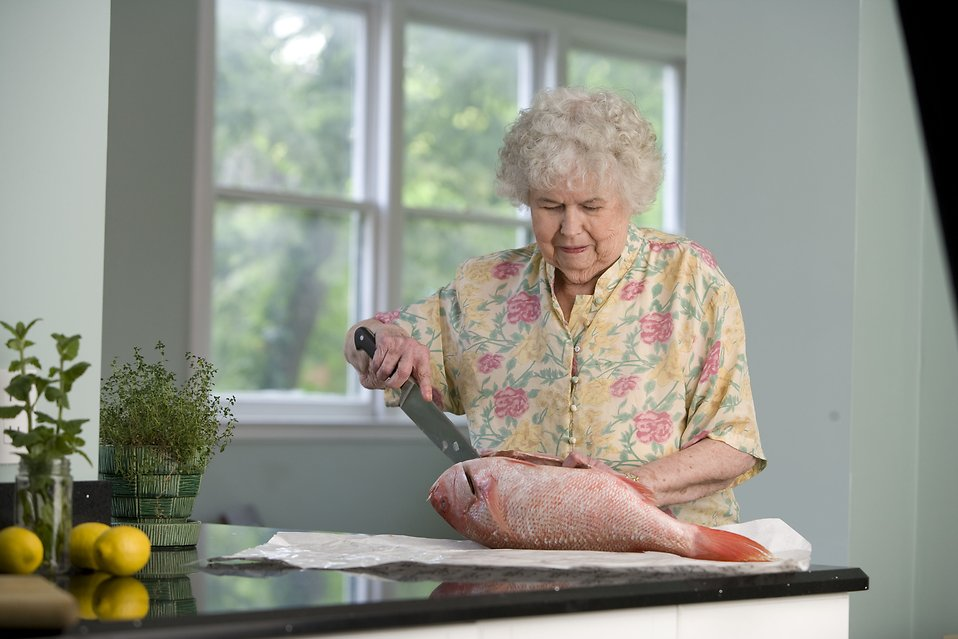 Healthy Nutrition Essentials in Golden Age