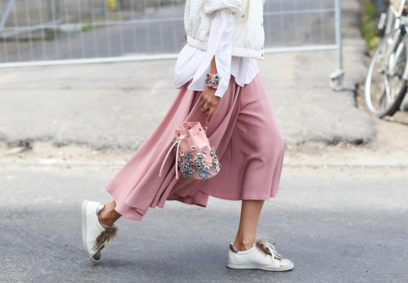 Zen Fashion: What Are the Benefits of Pastel Colors?