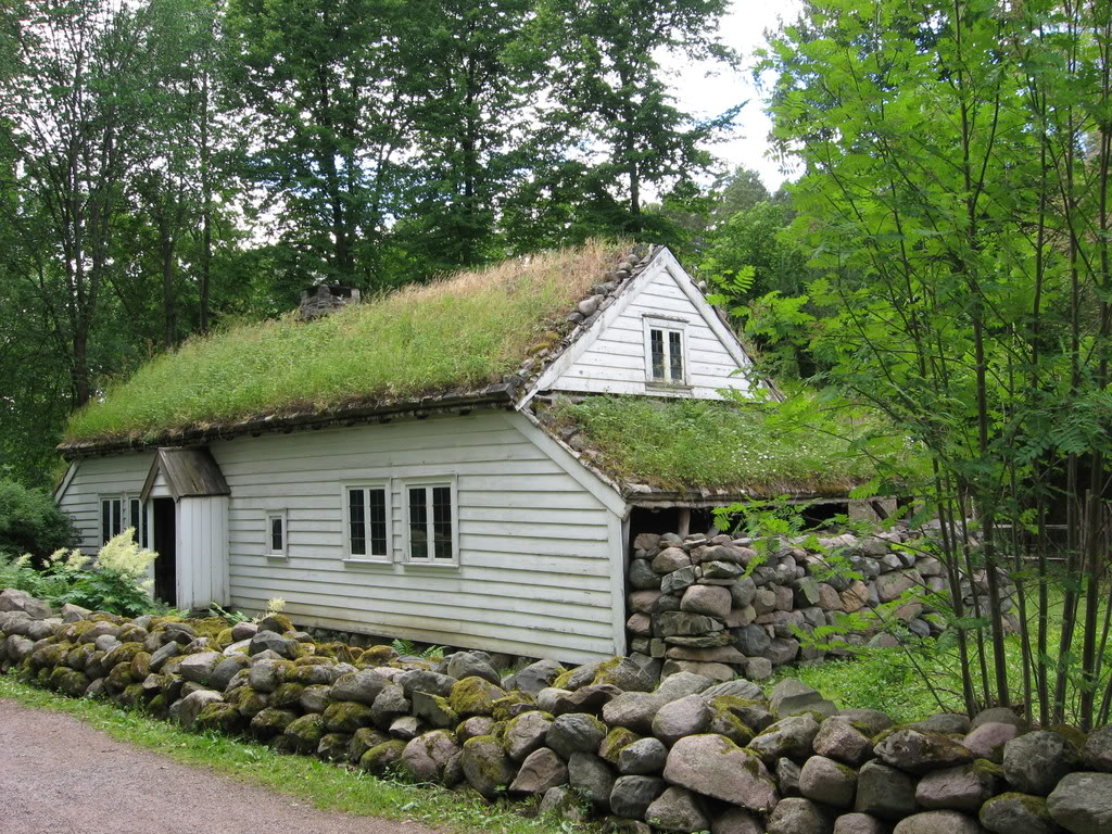 A Guide on Individual and Societal Benefits of Green Roofs