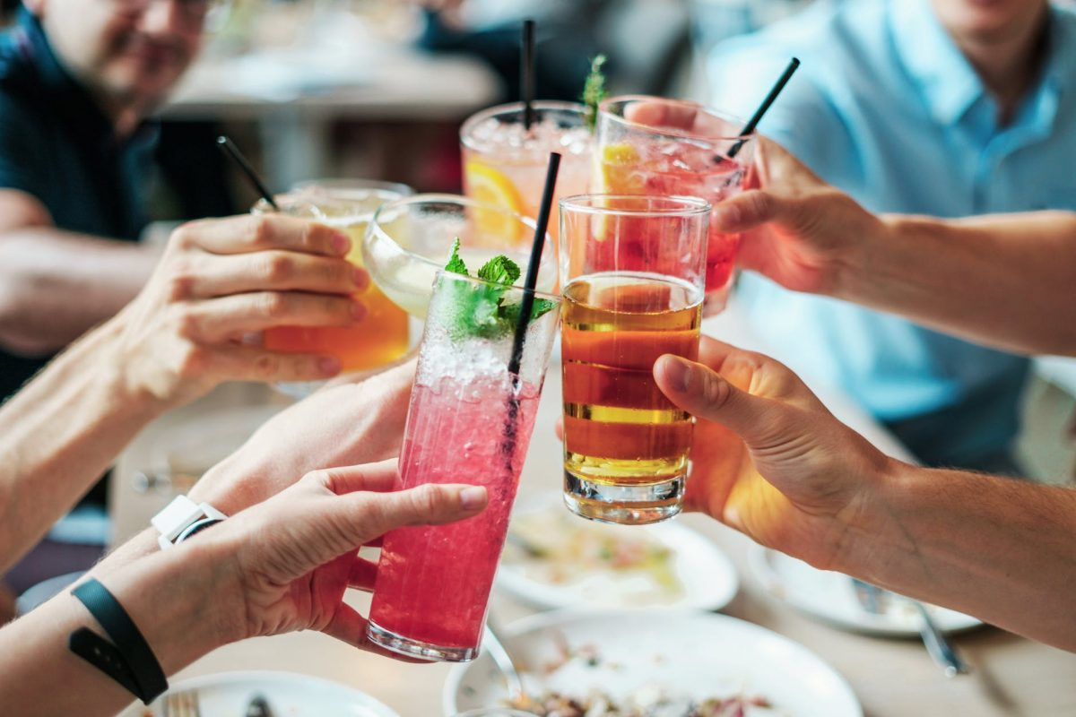 3 Ways Your Appearance Changes When You Quit Drinking